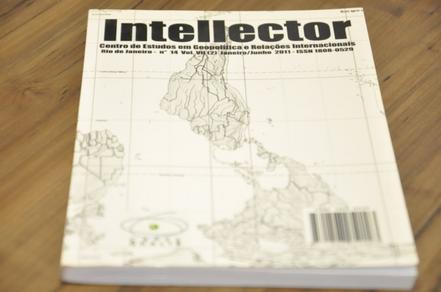 Intellector – Centro de Estudos em Geopolítica e Relações Internacionais – nº 14