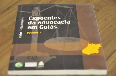 Expoentes da advocacia em Goiás