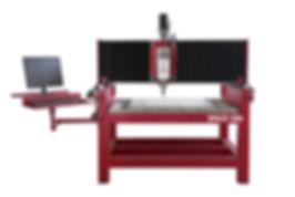 Pantografo cnc marmo, macchine laser, centro di lavoro