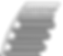 Cinghia dentata  htd 5M-15