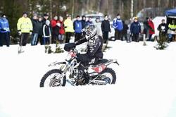 Jolly enduro team Finland GP Salvini