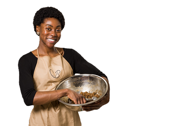 Nadia Brown Cookie Co Image By Jason Terry Photography