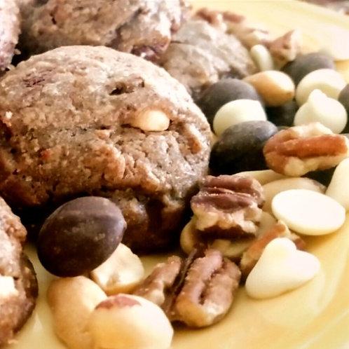 Bro's Chocolates &  Nuts™