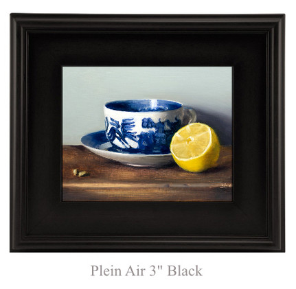 Blue Willow and Lemon_2