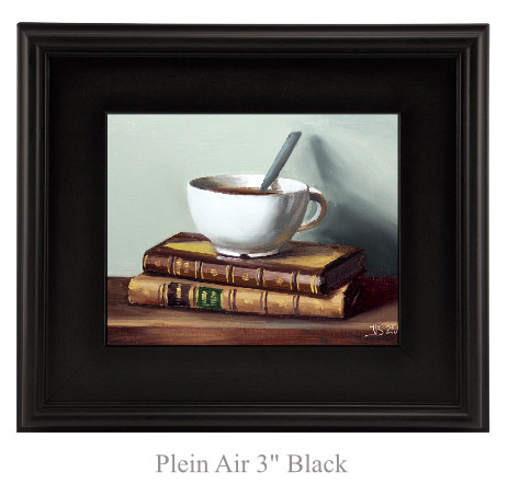 Antique Books and Coffee_2
