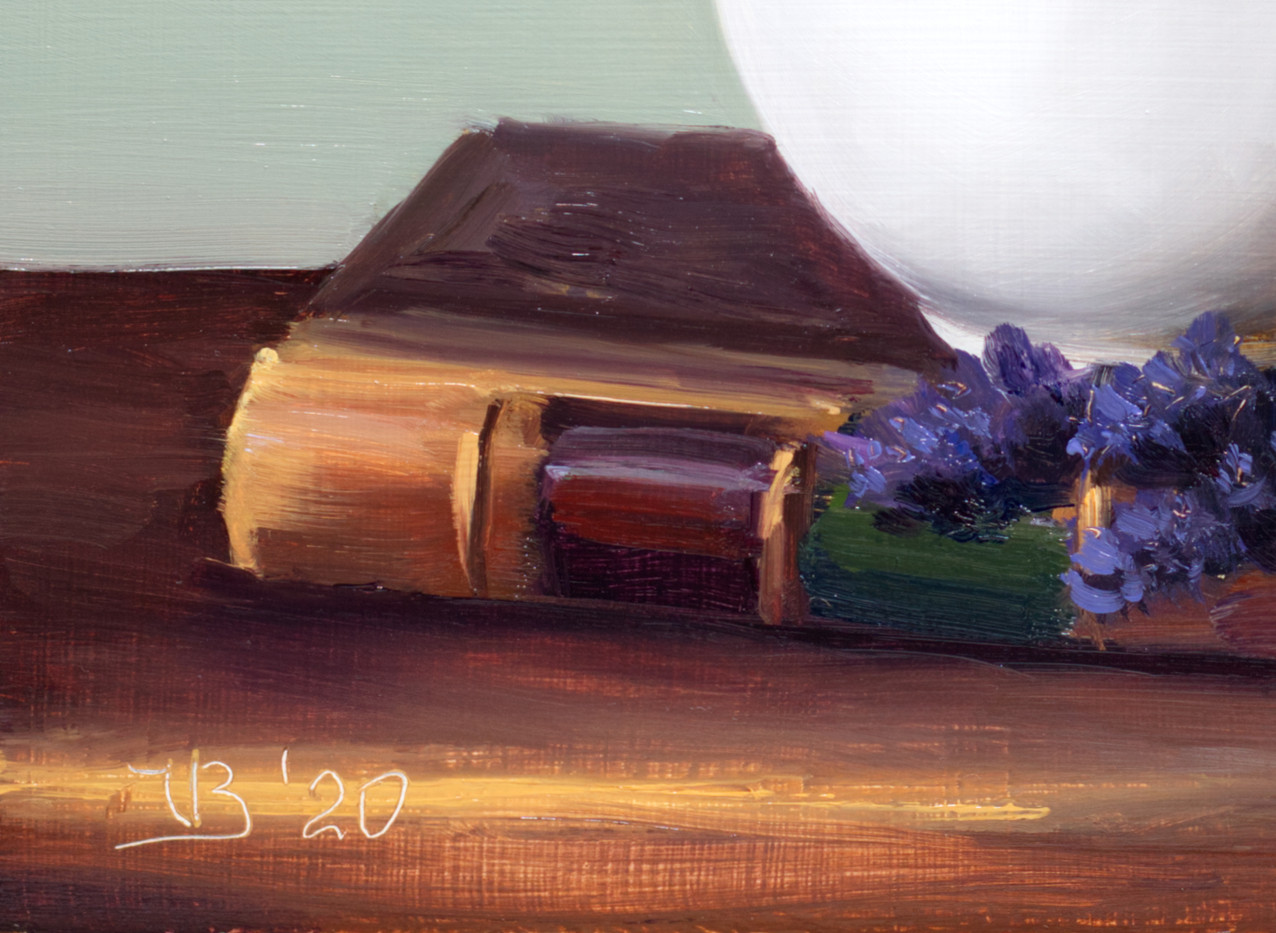 Coffee, Book and Lavender_3