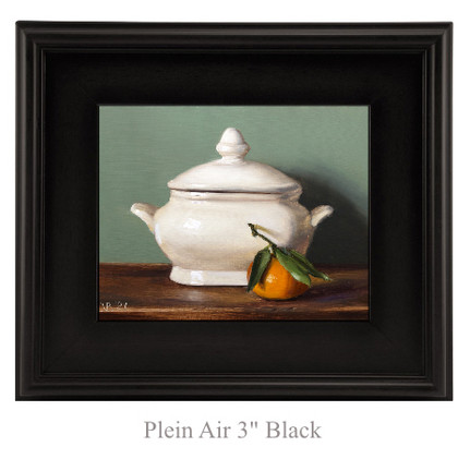 Tureen and Clementine_2