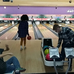 Bowling Party 2019