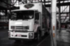 Blacks Transport 12Tonne Isuzu