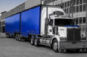 Blacks Transport Bdouble Set