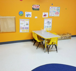 4 to 5 Year Old (Wise Owls Classroom)