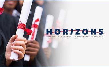 Congratulations to the 2017 HORIZONS Scholarship Winners!