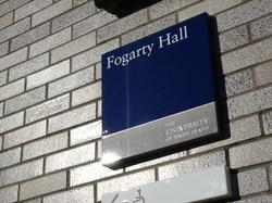 URI - Fogarty Hall