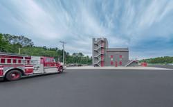 RI Fire Academy