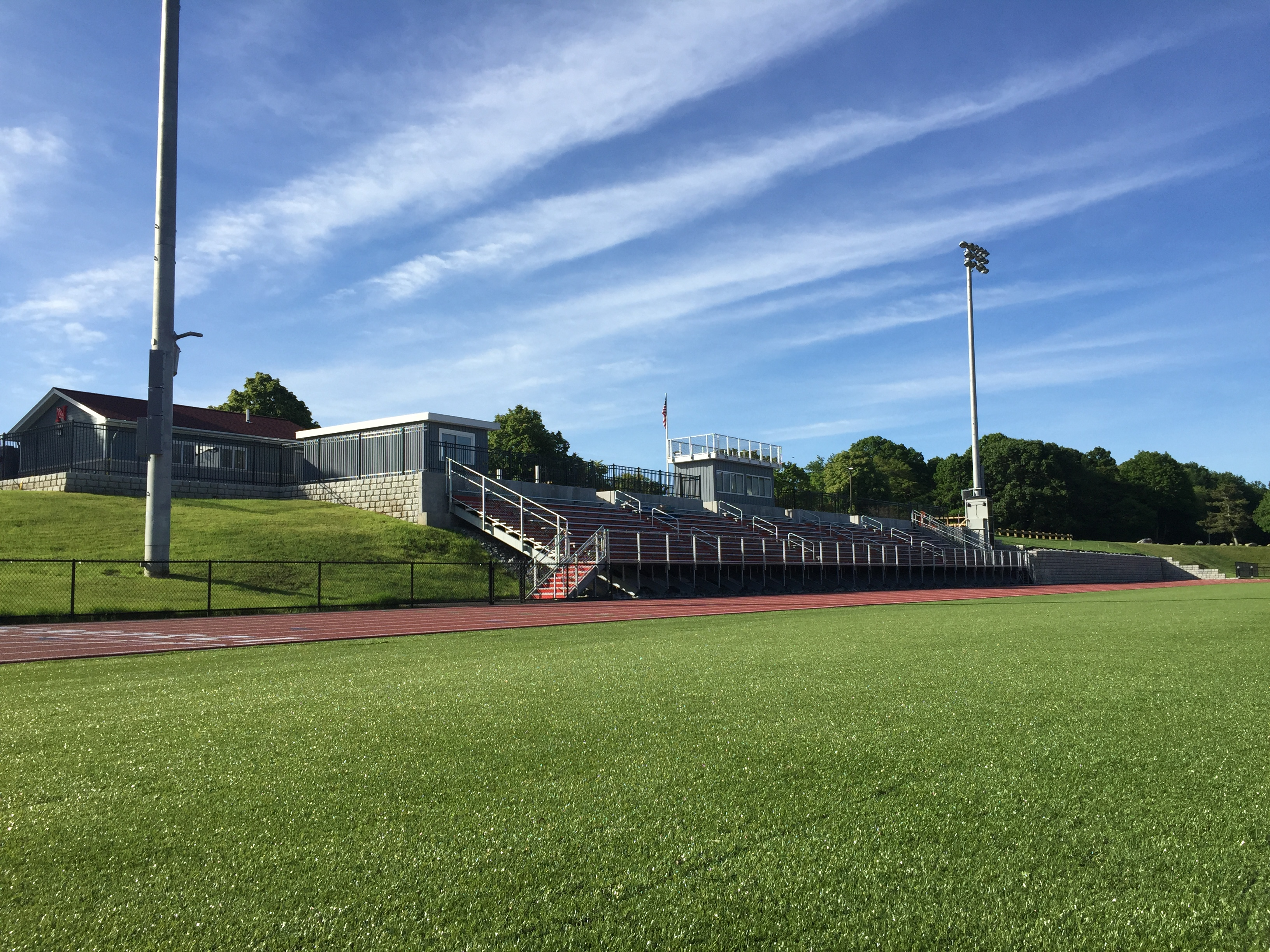 Narragansett HS Athletic Complex