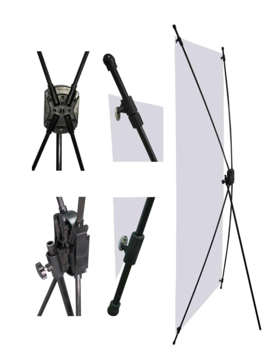 porta-pendones-tipo-arana 100x200