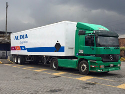Branding vehiculos