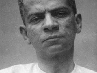 Lima Barreto, o  Genial mulato.