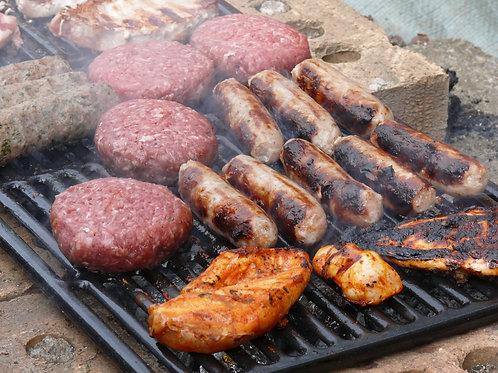 BBQ Meat Box 3