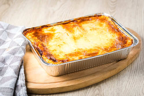 Lasagna (sizes available)