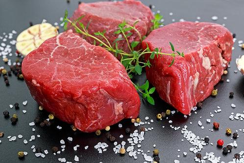 Beef tenderloin (2 pack, 6 oz each)