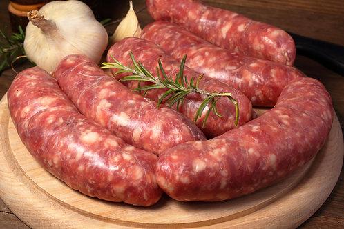 Italian Sausage (3 pack - 1lb) hot