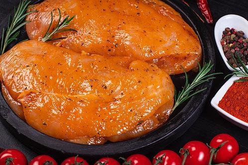 Marinated chicken breasts (1.5 lb)