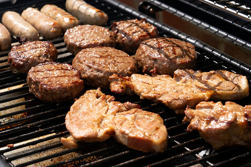 BBQ Meat Box 2