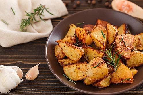 Roast potatoes (750g)