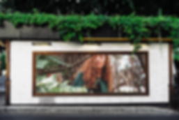 Free Roadside Advertisement Billboard Mo