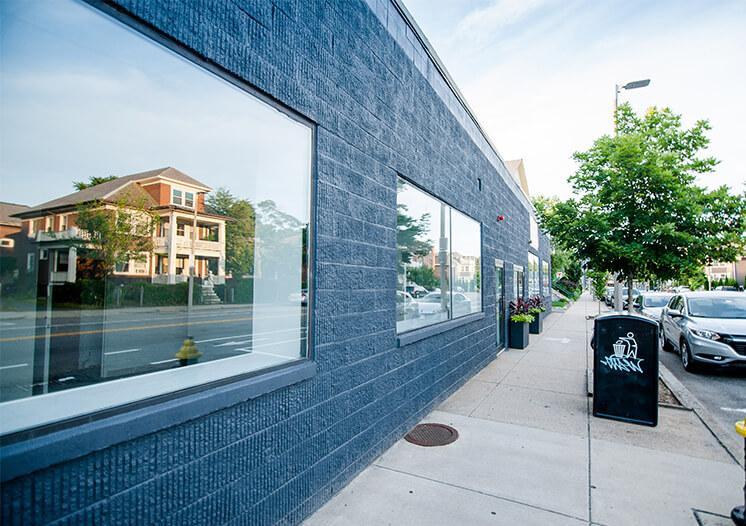 406-408 South Huntington Avenue