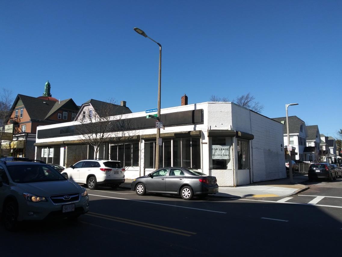 341 Centre Street