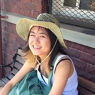 Rachel Chou