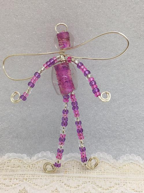Fairy Mauve