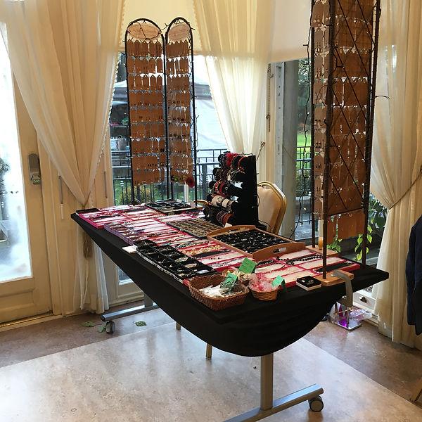 Angela Smith Handmade Jewellery | UK Jewellery Events 2021