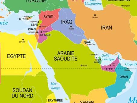 Le monde a besoin du Liban