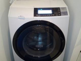 東京都 目黒区 ドラム式洗濯機 取り付け