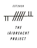 Our new Logo (and what Inspired it) The Láidreacht Project