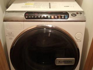 東京都 品川区 ドラム式洗濯機 取り付け