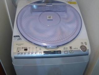 東京都 大田区 洗濯機 取り付け