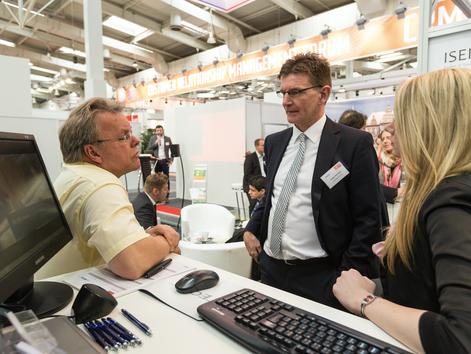 CeBIT: Gemeinschaftsstand Niedersachsen macht Unternehmen fit für die Zukunft