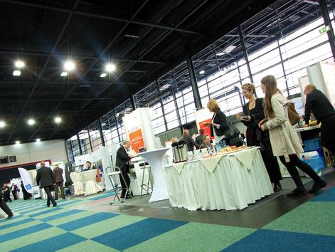 Chance nutzen und russischen Markt erschließen: Mit Bundesförderung zur Industriemesse in Moskau