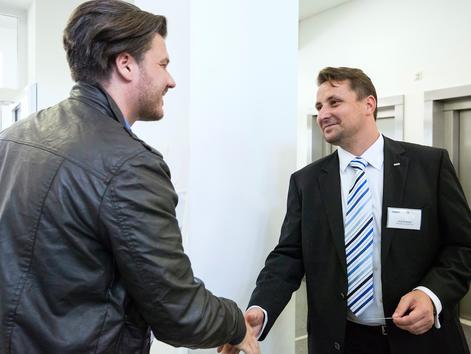 Programm für Bremer Business-IT-Tag vorgestellt