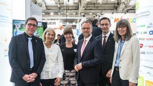 Die Industrie 4.0 meistern mit Partnern aus Niedersachsen