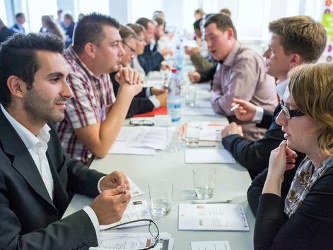 Jetzt Plätze sichern für Bremer BusinessIT-Tag