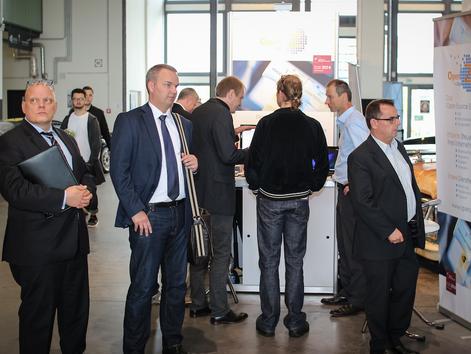 IT Lösungen für den Mittelstand – Zweiter businessITtag in Bremen