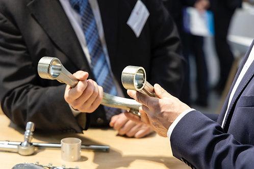 China meets Germany at Hannover Messe 2021