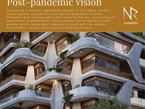 Pre-Pandemic VS Post-Pandemic Residential Design