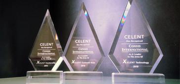 XCELENT Award