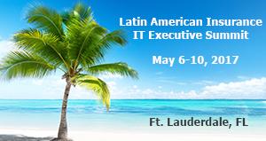 Presentes en la Latin American Insurance IT Executive Summit